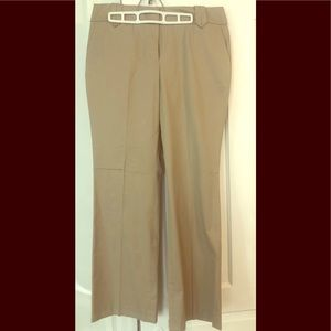 Ann Taylor Loft Khakis- new with tags- size 12